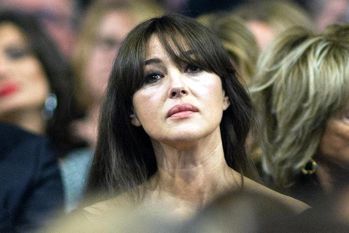 Моника Белуччи огорчила резкими изменениями своей внешности (ФОТО)