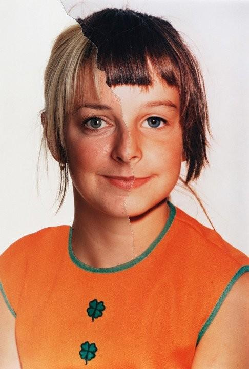 Фотопроект «AgeMaps»: как меняется лицо человека с возрастом (ФОТО)