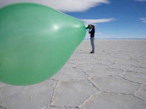 Волшебство снимков без грамма фотошопа (ФОТО)