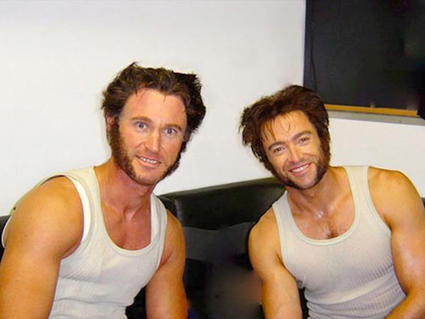 Как две капли воды: двойники знаменитых актеров (ФОТО)