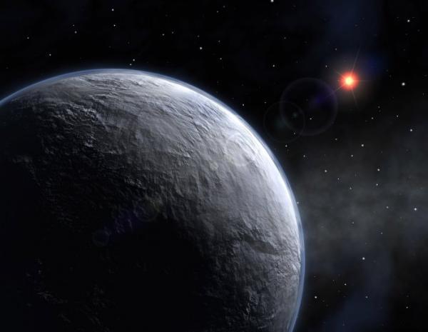 Космо-арт – потрясающие снимки космического пространства (ФОТО)