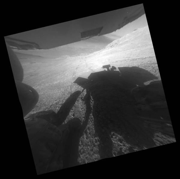 Десять интереснейших снимков Марса, одной из самых загадочных планет (ФОТО)