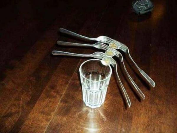 Невозможное возможное: реальные фантастические снимки (ФОТО)