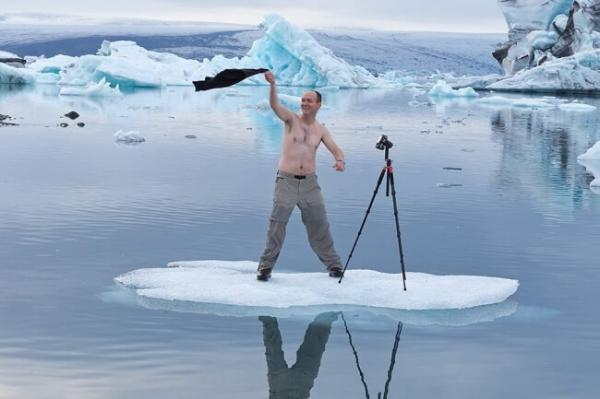20 сумасшедших фотографов, готовых на все ради хорошего кадра (ФОТО)