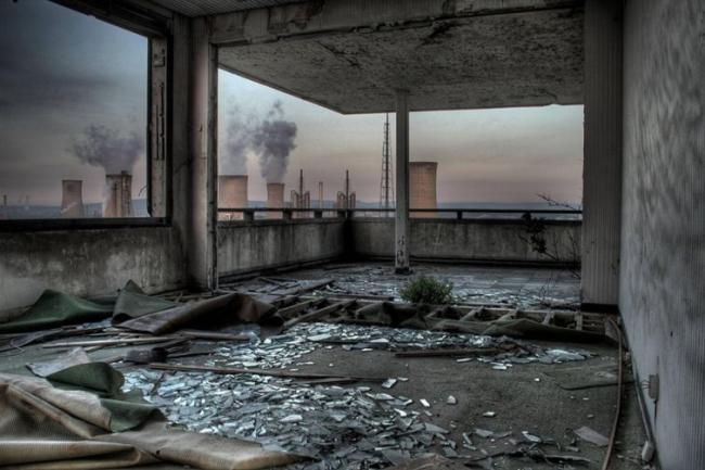Как будет выглядеть мир без людей (ФОТО)
