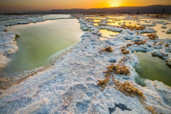 Невероятная красота: чудеса водных просторов (ФОТО)