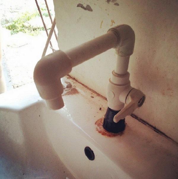 Все ужасы домашнего ремонта в одной веселой подборке (ФОТО)