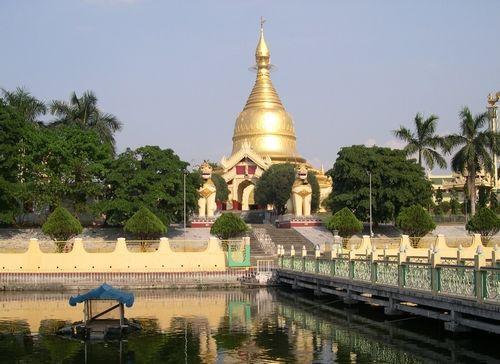 Париж в Азии: неизвестный город-гигант (ФОТО)