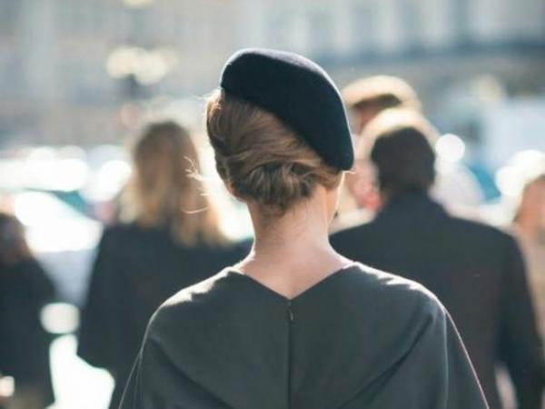 Модницам на заметку: 5 «зимних» причесок (ФОТО)