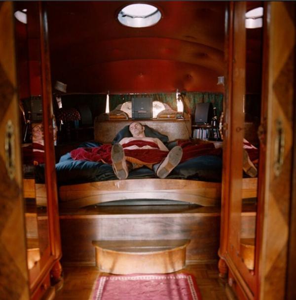 Идеальная спальня: 10 идей французского фотографа (ФОТО)