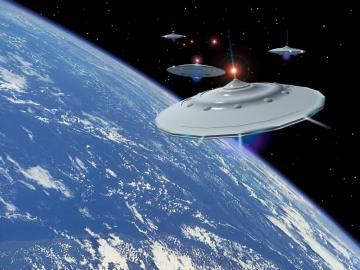 Уфологи назвали главное место притяжения НЛО