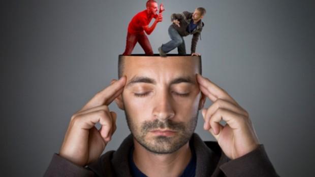 Разговор с самим собой положительно отражается на психике человека - ученые » Новости GoGetNews