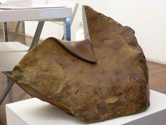 Этот скульптор умеет превращать камни в пластилин (ФОТО)