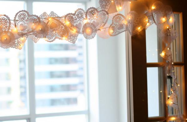 Новогодний уют: как создать праздничную атмосферу в доме (ФОТО)