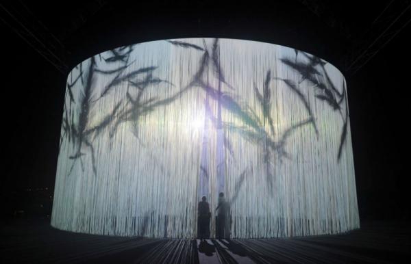 Рон Арад – живая легенда в мире дизайна интерьера (ФОТО)