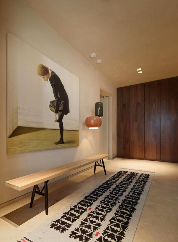 Восток и Запад: гармоничное сочетание двух разных стилей в работе архитекторов из Китая (ФОТО)