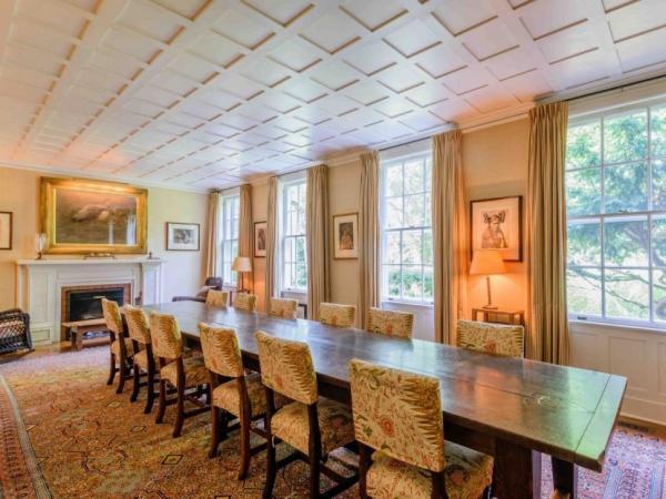 Простота в роскоши: самый дорогой особняк США (ФОТО)