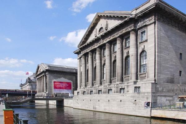 Туристическая Европа: остров музеев в столице Германии (ФОТО)