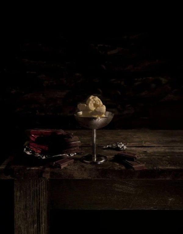 Самая вкусная еда глазами смертников (ФОТО)