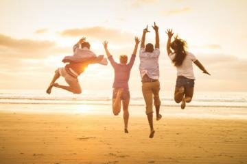 Три этапа. Эксперты раскрыли секреты счастья