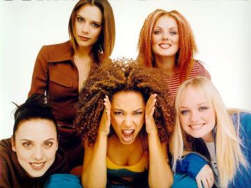 Виктория Бекхэм стала помехой для возрождения Spice Girls‍