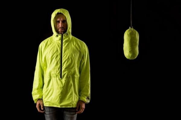 Мечта туриста: идеальная куртка для путешествий (ФОТО)