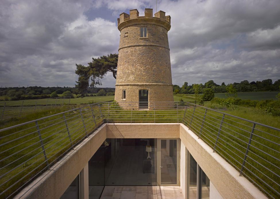 стал современные дома с башней крепость фото аксессуар давно