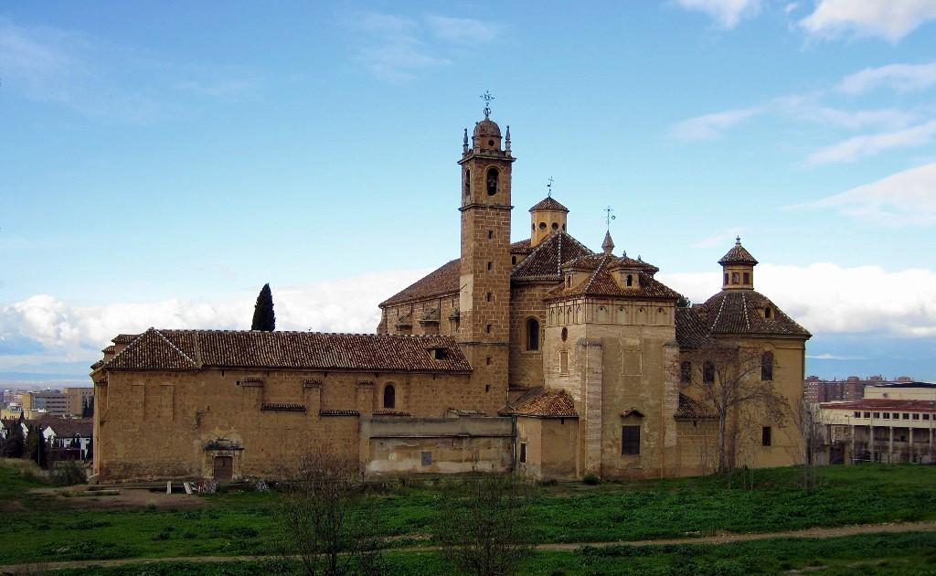 Гранада - архитектурное эхо былого величия (ФОТО)