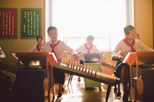 Разрешенные к показу за рубежом снимки Северной Кореи (ФОТО)