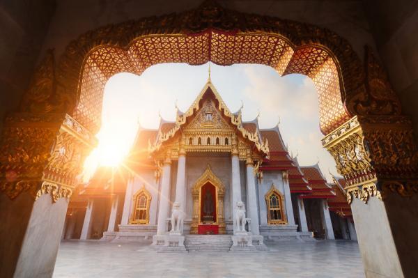Идеальные фотографии рассветов со всего мира (ФОТО)