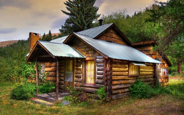 Дома, в которых вы хотели бы жить (ФОТО)