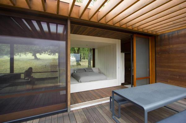 Крошечный дом для большого человека: как выглядит жилье одного из директоров Apple (ФОТО)