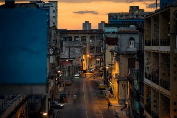 Остров Свободы: увлекательное путешествие на солнечную Кубу (ФОТО)