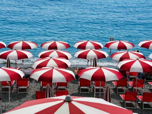 10 потрясающих снимков, после которых вы захотите посетить побережье Амальфи в Италии (ФОТО)