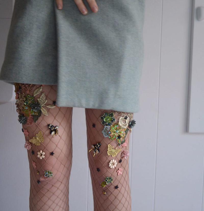 Новый модный тренд – почувствуй себя русалкой (ФОТО)