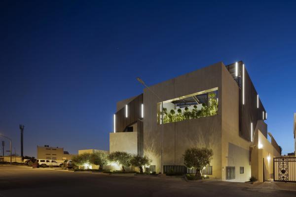 Архитекторы из Кувейта представили проект уникального жилого дома (ФОТО)
