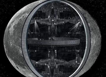 Найден вход в подлунную базу инопланетян (ВИДЕО)