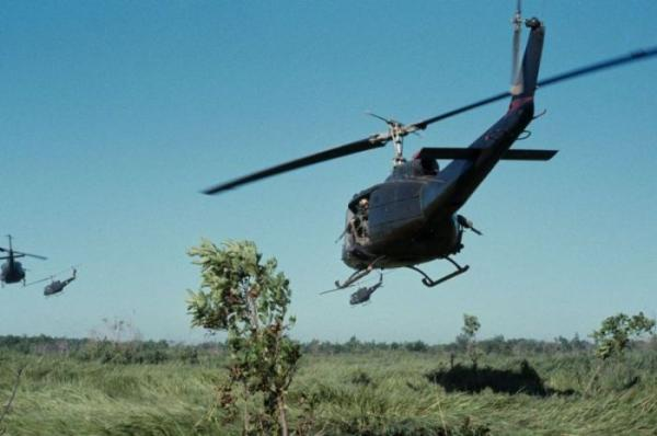 Конфликт глазами солдата: ранее не публиковавшиеся снимки войны во Вьетнаме (ФОТО)