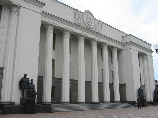 """""""Голос"""" оказался главным союзником """"Слуги народа"""" в Раде"""