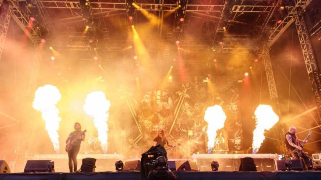 Менеджер Slayer отрицает возможность будущего воссоединения группы