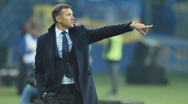 Шевченко дал комментарий после жеребьевки Евро-2020