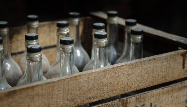 Рада отменила государственную монополию на производство спирта
