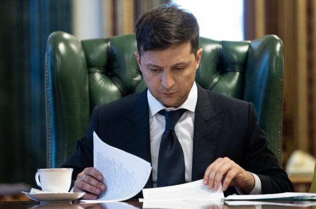 Зеленский подписал изменения в Бюджетный кодекс