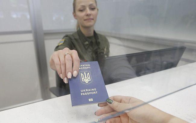 Украинцам запретят выезжать в Россию по внутреннему паспорту