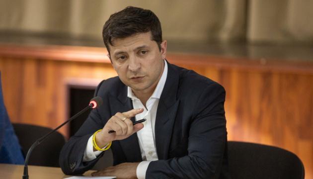 Особый статус Донбасса продлили еще на год — Зеленский подписал закон