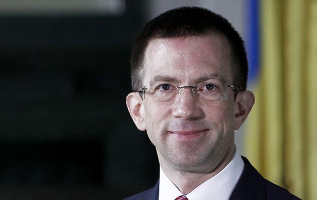 В МИД Украины рассказали о вероятности отмены безвиза с ЕС