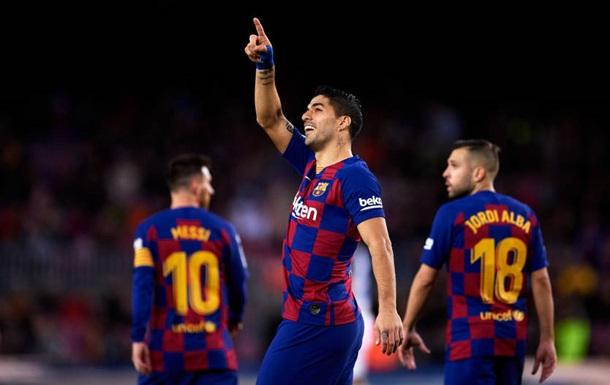 """""""Барселона"""" платит самые высокие зарплаты в мире среди спортивных команд"""