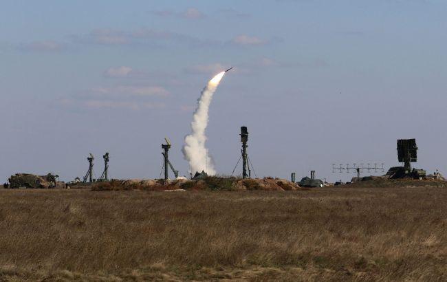 """Генштаб назвал наращивание """"противовоздушного щита"""" главным приоритетом ВСУ"""