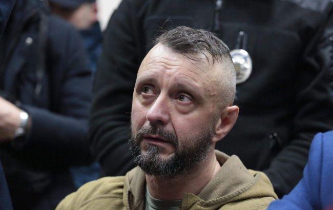 Апелляционный суд оставил под стражей подозреваемого в убийстве Шеремета