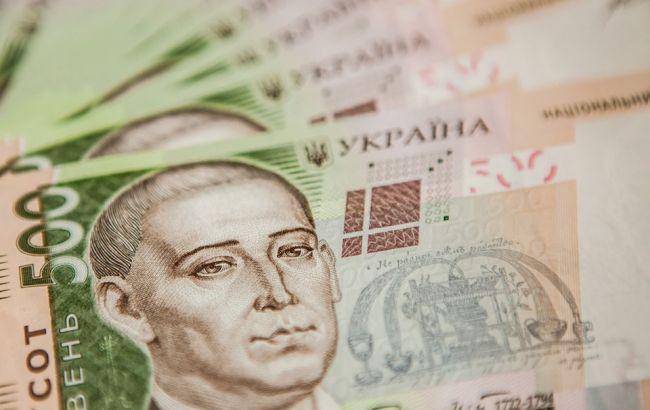 Более 1,7 миллиона украинцев попали в реестр должников